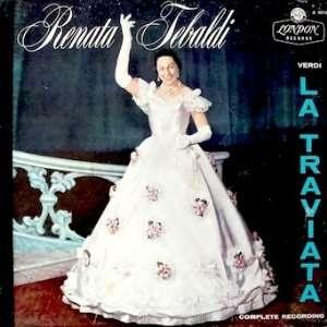 Included) Tebaldi, Poggi, Protti Palma, Sacchetti, Orchestra and Corus