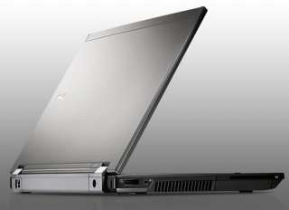 Dell Latitude E4310 Laptop   Intel Core i3 M370 2.40GHz