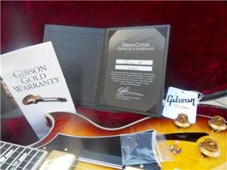 Gibson Custom Shop Johnny A Signature Guitar (Les Paul, ES335, ES339