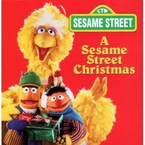 Christmas (Blister) Sesame Street Music