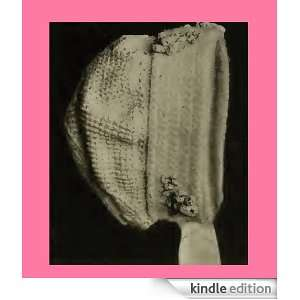 Infants Crocheted Hood   Columbia No. 6 [Annotated] Unknown