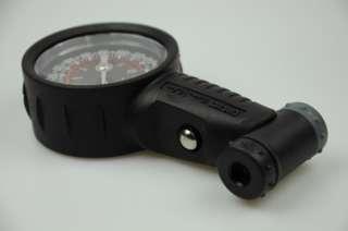 Bicycle Bike Car Tire Gauge Air Pressure Gauge 260PSI