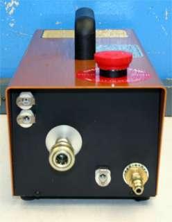 DMC PH4005 Hydraulic Pneumatic Crimping Tool System |