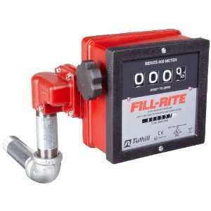 Fill Rite 901MK4200 In Line Meter 8 40 Gpm For 4200 Series Pump