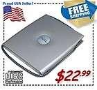 Latitude Inspiron External DVD RW Drive D400 D410 D420 D430 P0690 A01