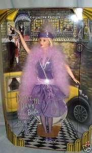 1998 1920S DANCE TIL DAWN MATTEL BARBIE DOLL / BOX