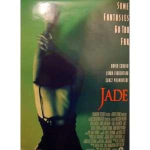 Jade with David Caruso, Linda Florentino & Chazz Palminteri Original
