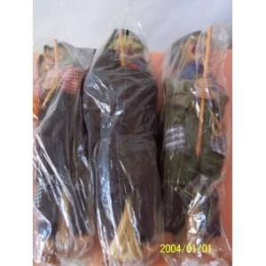 Halloween Witch Doll (Various Colors & Dress Type