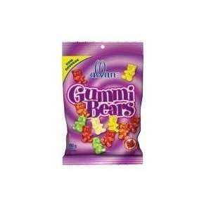 Allan Gummi Bears 180g (6.3oz) Grocery & Gourmet Food