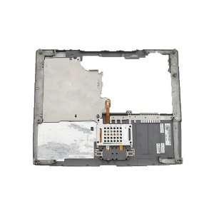 Dell Latitude D505 Laptop Palmrest Touchpad D1482 Computers