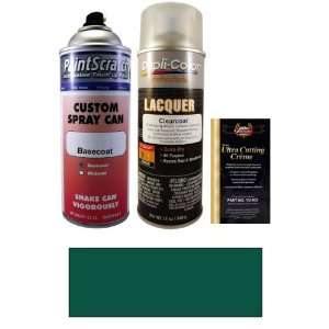 Spray Can Paint Kit for 1957 Dodge Trucks (C 3112  (1957)) Automotive