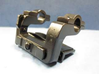 WWII 98 Mauser ZF41 Rifle Scope Mount Reproduction