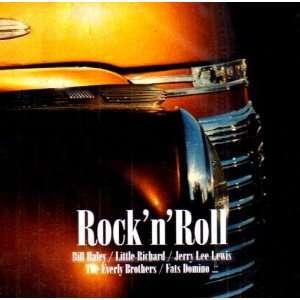 Rocknroll Album Rocknroll Album Music
