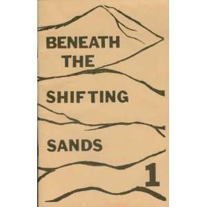 Beneath the Shifting Sands 1 Cabell Books