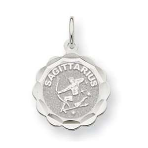 Genuine IceCarats Designer Jewelry Gift 14K White Gold Satin Polished