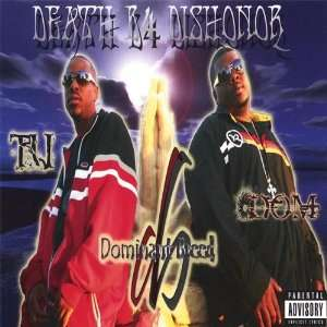 Death B4 Dishonor: Dominant Breed: Music