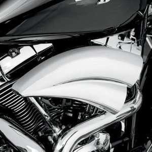 Arlen Ness Double Barrel Air Filter, Harley 00 09 CARB/FI