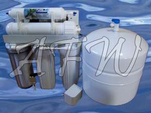 RO Reverse Osmosis Drinking Water Filter Booster Pump