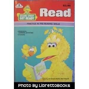 Get Ready Read   Practice in Pre Reading Skills (Get Ready Learning