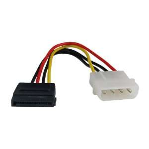 15P Serial ATA Female Power adapter cable Model RCW 305 Electronics