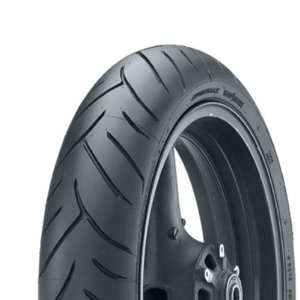 Dunlop Roadsmart Sport Touring Motorcycle Tire   Black   120/70ZR 17