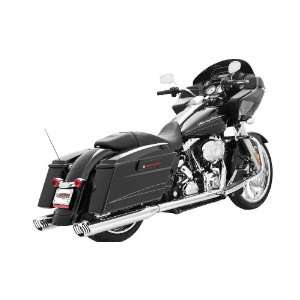Freedom Performance Racing Dual System   Chrome HD00234