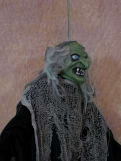 36 Hanging Witch Prop Decoration Props Horror NEW