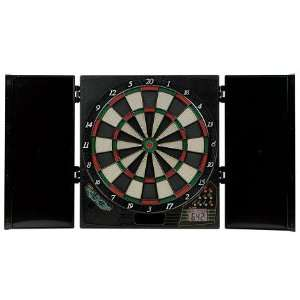 Halex Match Play Electronic Dart Board