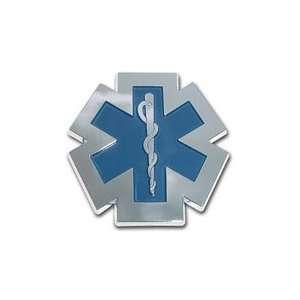 EMS (Emergency Medical Services) Emblem Automotive