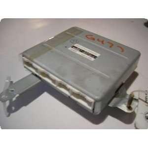 Body Computer BCU  LEXUS LS400 99 00 Multiplex Network; body (left
