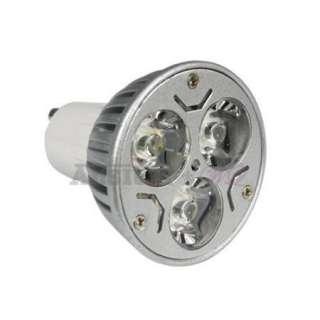 9W Mr16/12V GU10 E27/220V White Warm White LED Home Down Light Lamp