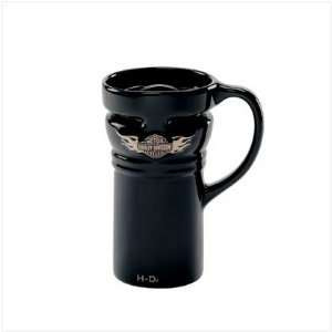 2 Harley Davidson Bar and Shield Travel Mugs Everything
