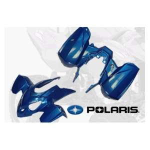 Polaris Predator ATV Front Fender: Sports & Outdoors
