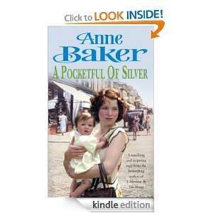 Pocketful of Silver: Anne Baker:  Kindle Store