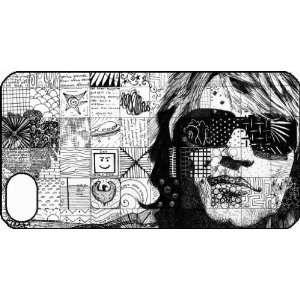 Bon Jovi iPhone 4s iPhone4s Black Designer Hard Case Cover