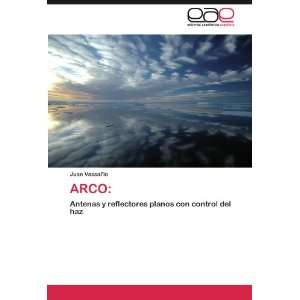 del haz (Spanish Edition) (9783846571118) Juan Vassallo Books