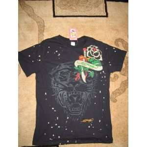 Ed Hardy Mens T Shirt Medium: Everything Else
