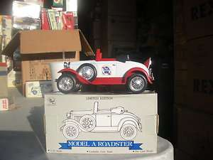 24 FORD MODEL A ROADSTER PABST BREWING CO. BY SPEC CAST