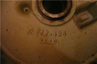 NOS HARLEY DAVIDSON KNUCKLEHEAD CASES MOTOR ENGINE