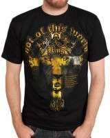 Not of the This World   King Lion   T Shirt   Mens XXL   NEW