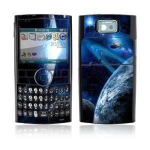 Space Evacuation Decorative Skin Cover Decal Sticker for