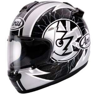 Arai Vector 2 Motorcycle Helmet   Neevsey XX Large