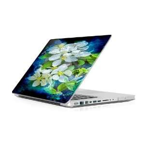 Pixie Blossoms   Macbook Pro 15 MBP15 Laptop Skin Decal