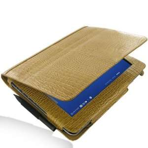 Pattern Leather Case for Fujitsu STYLISTIC Q550 Slate PC Electronics