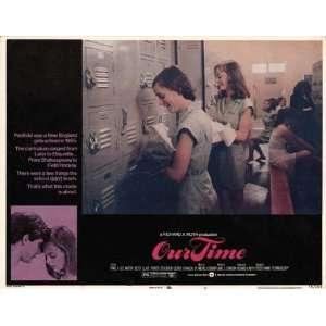 Poster (11 x 14 Inches   28cm x 36cm) (1974) Style C  (Pamela Sue