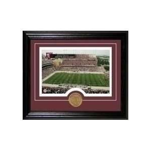 Texas A&M Aggies NCAA Stadium Desktop Photo Mint: Sports