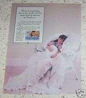 1989 Northern bathroom tissue 1 page AD   girl sleeping