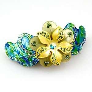 Camellia Olivine   Cubitas Picabia Collection (Hand set