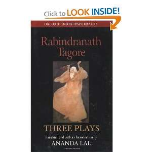 Collection) (9780195653656) Rabindranath Tagore, Ananda Lal Books