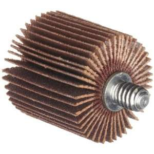Merit Abrasives 31010 1 x 1 x 1/ 4 20 Quick Change Mini Grind O